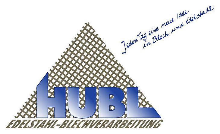 1997 Logo Hubl-GmbH
