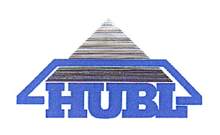 1976 Logo Hubl-GmbH